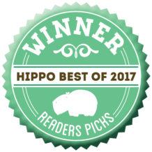 Hippo Best Dentist 2017